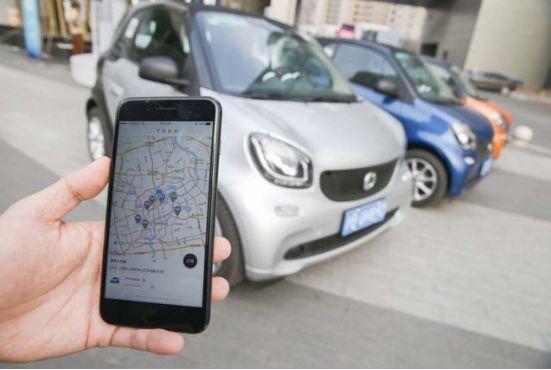 共享汽车解决方案