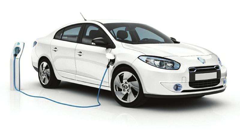 易到用车在济南推出新能源汽车