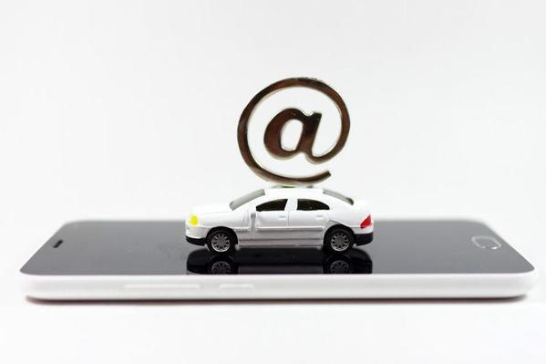 网约车安全管理
